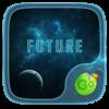 Future GO Keyboard Theme Icon