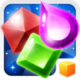 Jewel Galaxy Icon