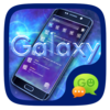 (FREE) GO SMS GALAXY THEME Icon