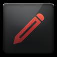 Turbo Editor ( Text Editor ) Icon