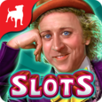 Willy Wonka Slots Free Casino Icon