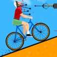 Happy Unicycle Challenge Icon