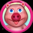 My Talking Pig Virtual Pet Icon