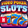 Slots & Video Poker Best Games Icon