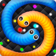 Snake Crawl Icon