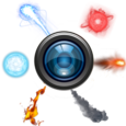 Super Effects Camera Icon