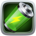 GO Battery Saver &Power Widget Icon