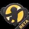 MediaMonkey Beta Icon