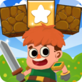 Blocks Crusher Icon
