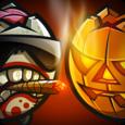 Zombie Run RunRun!Evil Invader Icon