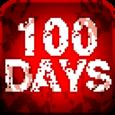 100 DAYS - Zombie Survival Icon