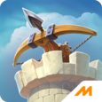 Toy Defense: Fantasy Towers Icon
