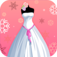 Wedding Shop - Wedding Dresses Icon