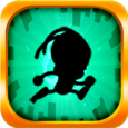 Stick Hero Ninja Run Icon