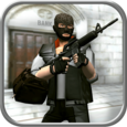 Bank Robbers Crime City 16 Icon