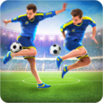 SkillTwins Football Game Icon