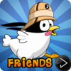 Ninja Chicken Adventure Island Icon