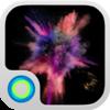 Colorful OS Hola Theme Icon