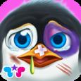 Penguin Love Story Icon