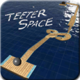 Teeter Space Icon