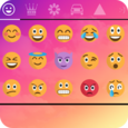 Emoji PlugIn - Color Emoji One Icon