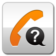 Whoscall- Caller ID&Block Icon