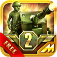 Toy Defense 2 FREE ‒ strategy Icon