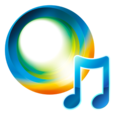 Music Unlimited Mobile App Icon