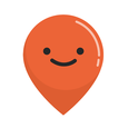Moovit: Next Bus & Train Info Icon
