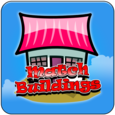 Building Match Games for Kids Icon