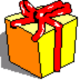 Birthday Info Widget Icon