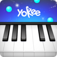 Piano app by Yokee Icon
