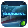 Survival GO Keyboard Theme Icon
