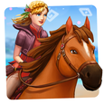 Horse Adventure: Tale of Etria Icon