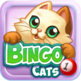 Bingo Cats Icon