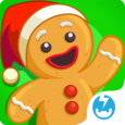 Bakery Story: Christmas Icon