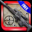 Sniper Action School Icon