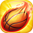 Head Basketball Icon