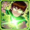 Ben Transfrom Alien Timer Icon