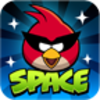 Angry Birds Space Premium Icon
