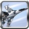 F-18 Air Force Flight Simulator Icon