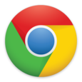 Google Chrome BETA Icon