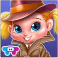 Agent Molly - Pet detective Icon