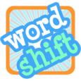 Word Shift: Spelling Bee Quiz Icon