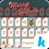 MerryChristmas 2016 Kika Theme Icon
