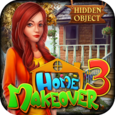 Home Makeover 3 Hidden Object Icon