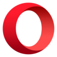 Opera browser for Android Icon