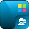 Sidebar Plus (Multi-bars) Icon