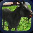 Goat Smash Icon
