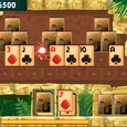 PYRAMID SOLITAIRE card game Icon